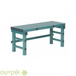 ספסל PVC
