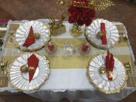 שולחן חג אוקיינוס (6)
